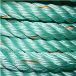 POLYSTEEL TWISTED ROPE